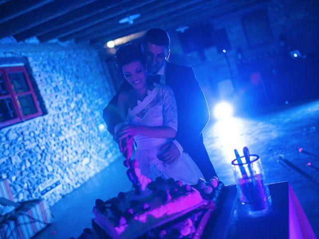 Il matrimonio di Marco e Eleonora a Ruda, Udine 32