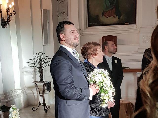 Il matrimonio di Marco Carnevale e Maria Teresa Di Dio  a Palmi, Reggio Calabria 1