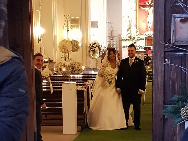 Il matrimonio di Marco Carnevale e Maria Teresa Di Dio  a Palmi, Reggio Calabria 3