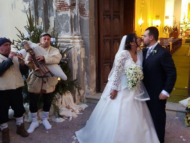 Il matrimonio di Marco Carnevale e Maria Teresa Di Dio  a Palmi, Reggio Calabria 5