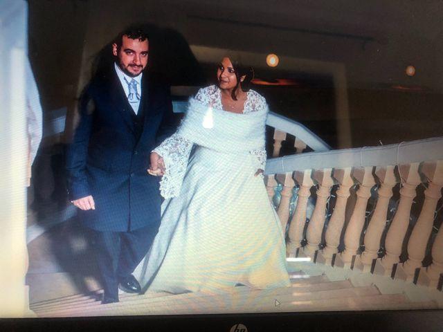 Il matrimonio di Marco Carnevale e Maria Teresa Di Dio  a Palmi, Reggio Calabria 7
