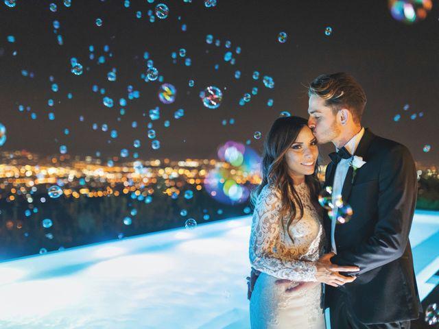 Le nozze di Felicia e Ciro