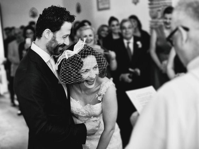 Il matrimonio di Cesare e Eliana a Roma, Roma 14