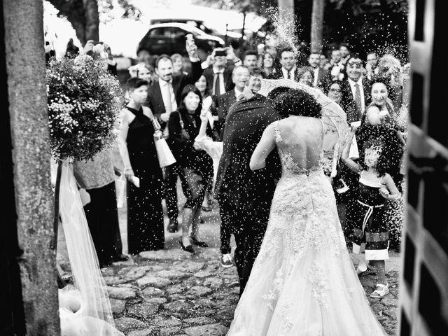 Il matrimonio di Cesare e Eliana a Roma, Roma 18