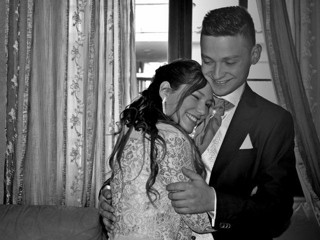 Il matrimonio di Alessandro e Stefania a Villacidro, Cagliari 17