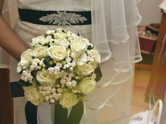 Il matrimonio di Alessandro e Stefania a Villacidro, Cagliari 19