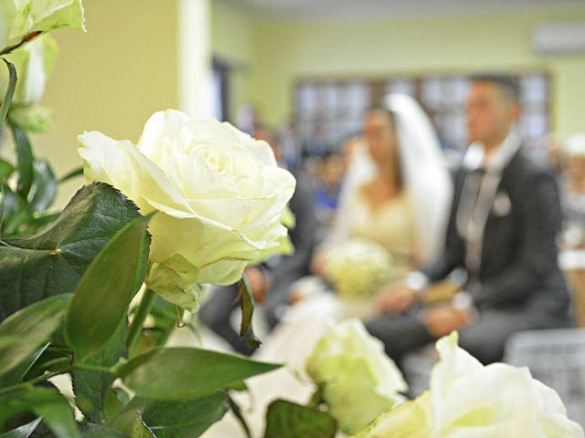 Il matrimonio di Alessandro e Stefania a Villacidro, Cagliari 21