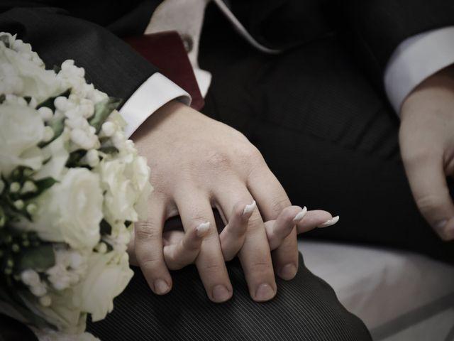 Il matrimonio di Alessandro e Stefania a Villacidro, Cagliari 23