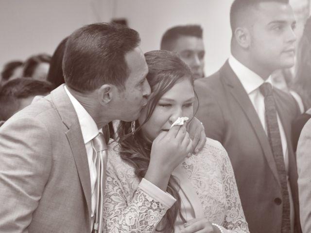 Il matrimonio di Alessandro e Stefania a Villacidro, Cagliari 26