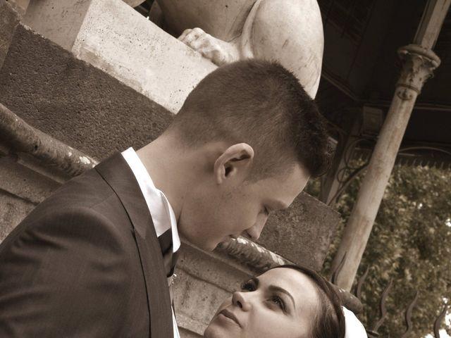 Il matrimonio di Alessandro e Stefania a Villacidro, Cagliari 31