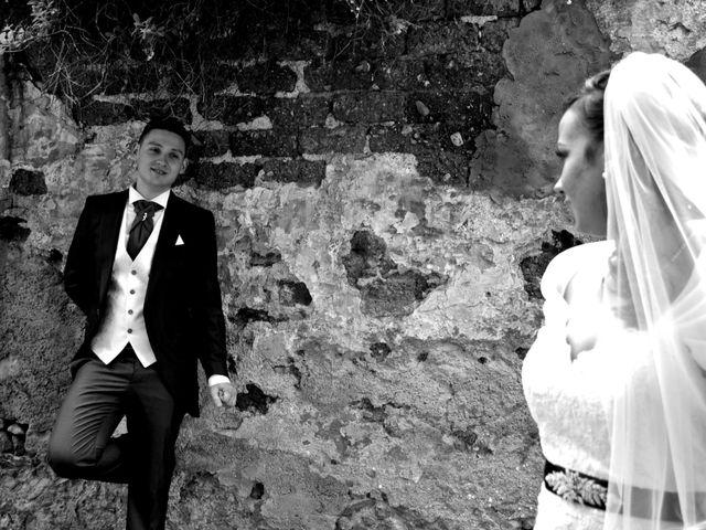 Il matrimonio di Alessandro e Stefania a Villacidro, Cagliari 33