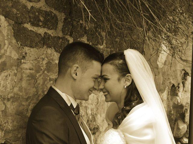 Il matrimonio di Alessandro e Stefania a Villacidro, Cagliari 35