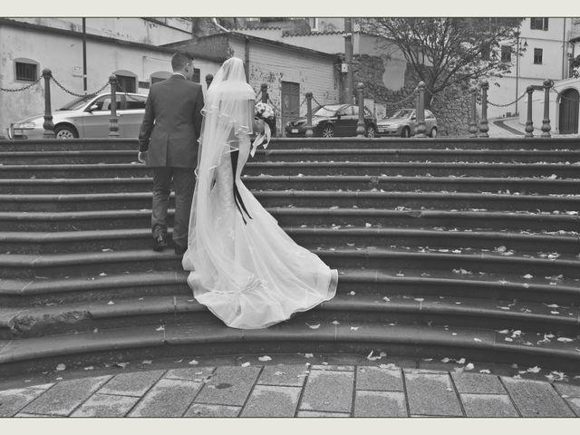 Il matrimonio di Alessandro e Stefania a Villacidro, Cagliari 38