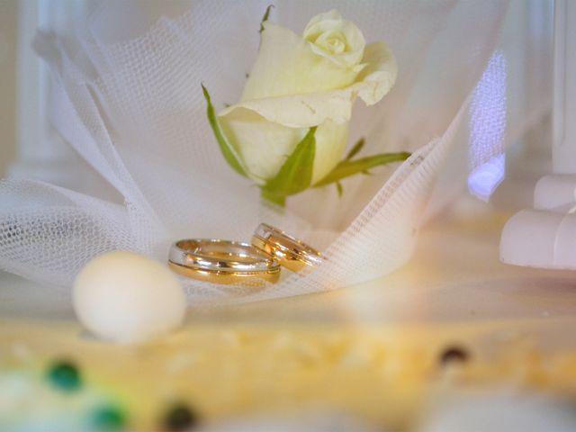 Il matrimonio di Alessandro e Stefania a Villacidro, Cagliari 41
