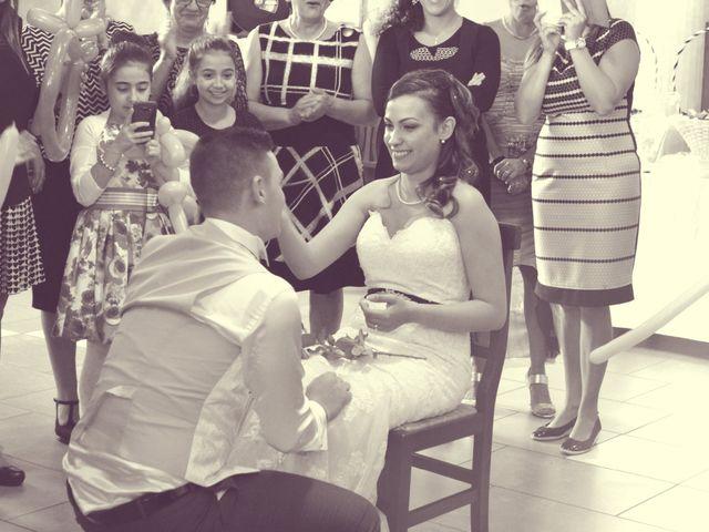 Il matrimonio di Alessandro e Stefania a Villacidro, Cagliari 42