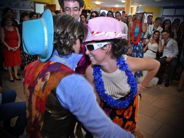 Il matrimonio di Alessandro e Stefania a Villacidro, Cagliari 51
