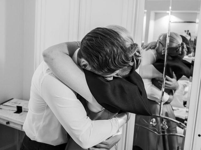 Il matrimonio di Matteo e Erica a Lesmo, Monza e Brianza 5