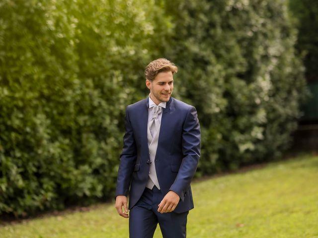 Il matrimonio di Matteo e Erica a Lesmo, Monza e Brianza 7