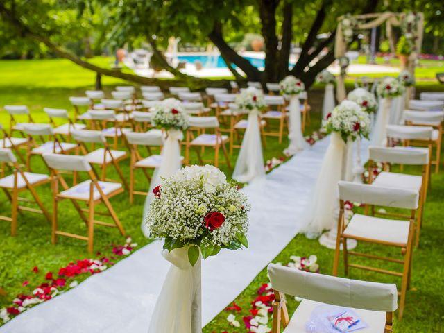 Il matrimonio di Matteo e Erica a Lesmo, Monza e Brianza 10