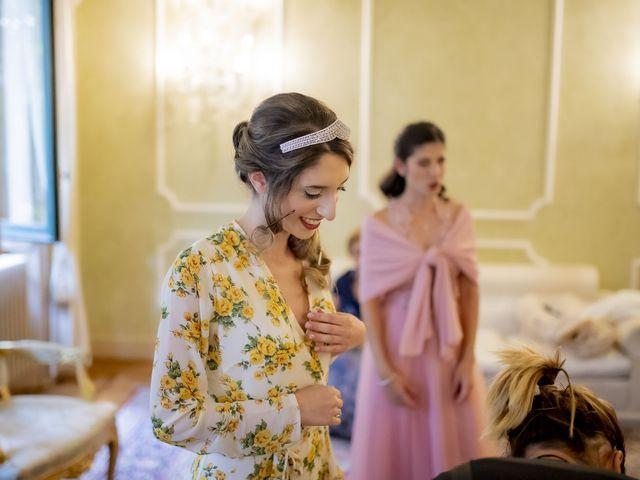 Il matrimonio di Matteo e Erica a Lesmo, Monza e Brianza 13