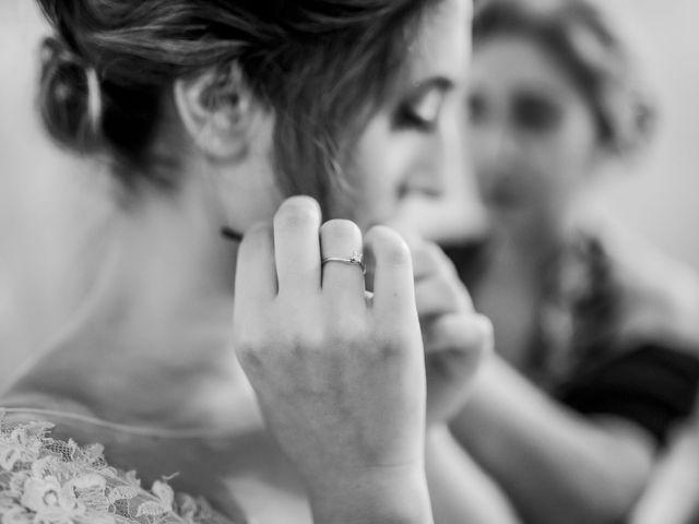 Il matrimonio di Matteo e Erica a Lesmo, Monza e Brianza 15