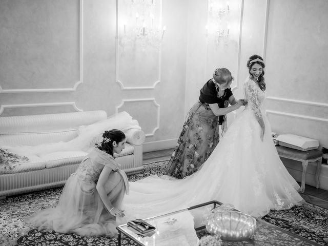 Il matrimonio di Matteo e Erica a Lesmo, Monza e Brianza 16