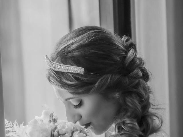 Il matrimonio di Matteo e Erica a Lesmo, Monza e Brianza 18