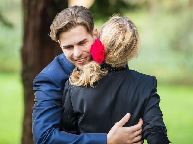 Il matrimonio di Matteo e Erica a Lesmo, Monza e Brianza 19