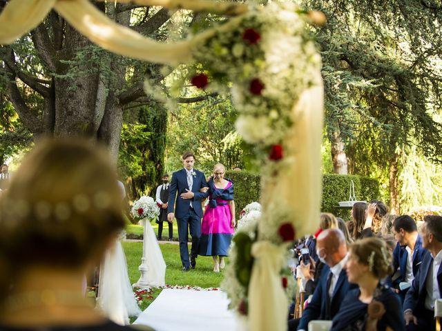 Il matrimonio di Matteo e Erica a Lesmo, Monza e Brianza 20