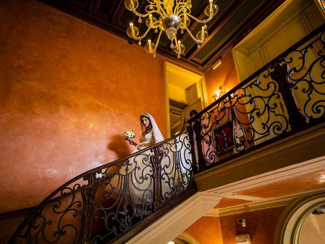 Il matrimonio di Matteo e Erica a Lesmo, Monza e Brianza 22