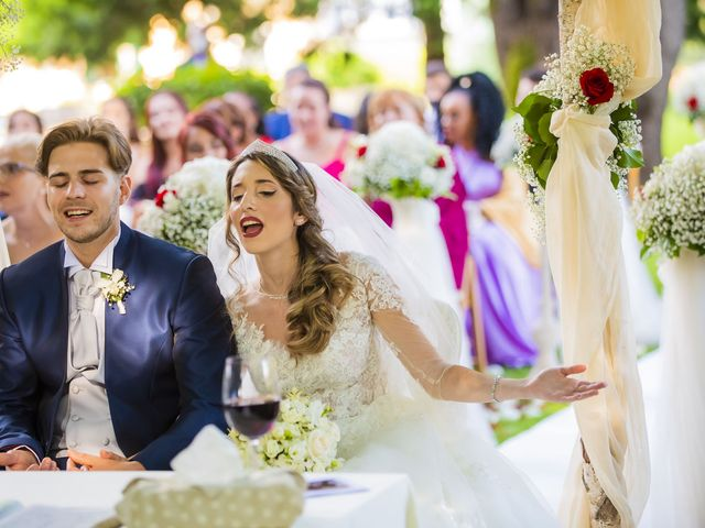 Il matrimonio di Matteo e Erica a Lesmo, Monza e Brianza 32
