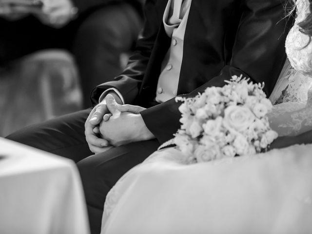 Il matrimonio di Matteo e Erica a Lesmo, Monza e Brianza 36