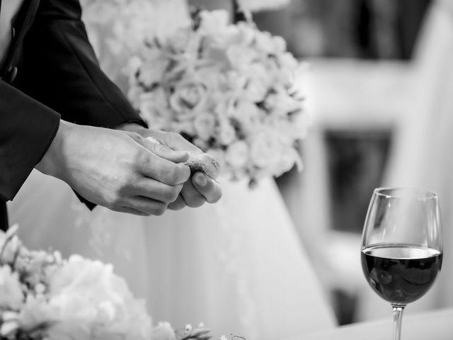 Il matrimonio di Matteo e Erica a Lesmo, Monza e Brianza 38