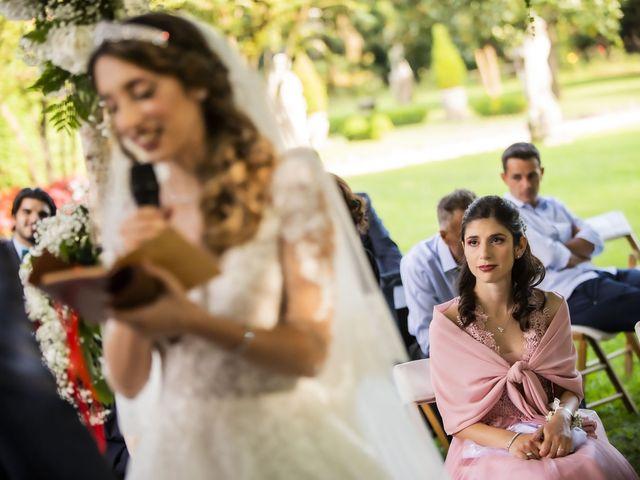 Il matrimonio di Matteo e Erica a Lesmo, Monza e Brianza 42