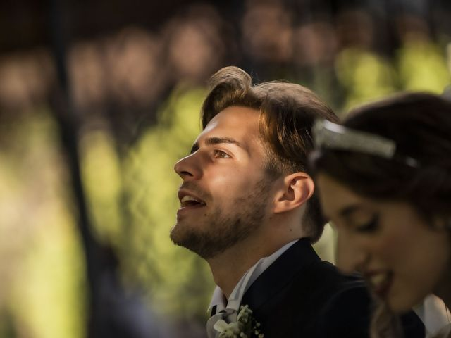 Il matrimonio di Matteo e Erica a Lesmo, Monza e Brianza 46