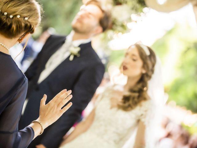 Il matrimonio di Matteo e Erica a Lesmo, Monza e Brianza 47