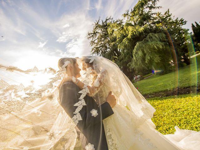 Il matrimonio di Matteo e Erica a Lesmo, Monza e Brianza 51