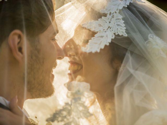 Il matrimonio di Matteo e Erica a Lesmo, Monza e Brianza 52