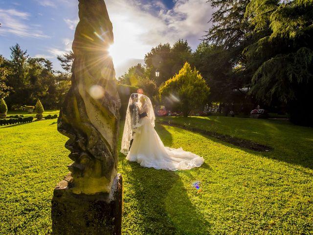 Il matrimonio di Matteo e Erica a Lesmo, Monza e Brianza 53