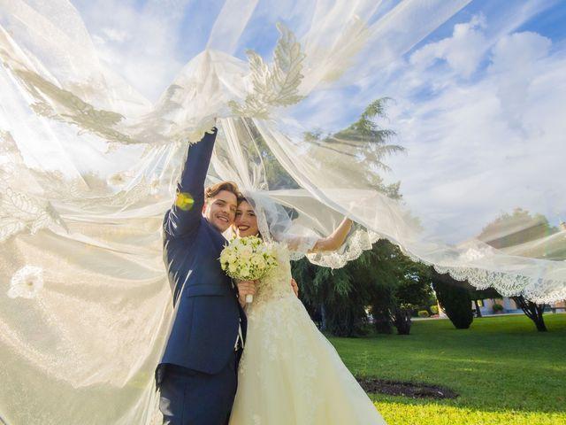 Il matrimonio di Matteo e Erica a Lesmo, Monza e Brianza 54
