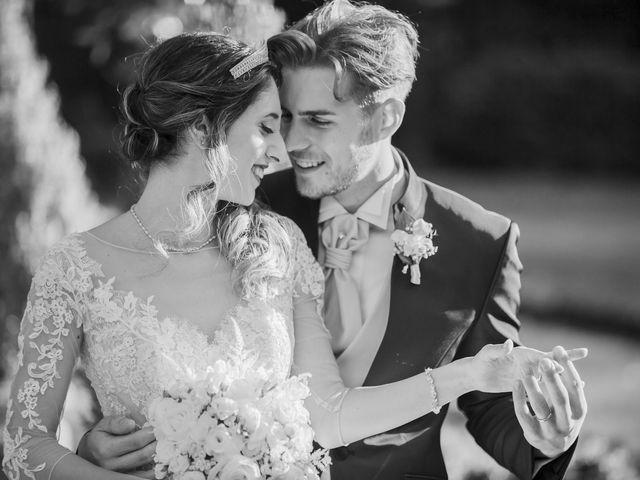Il matrimonio di Matteo e Erica a Lesmo, Monza e Brianza 55