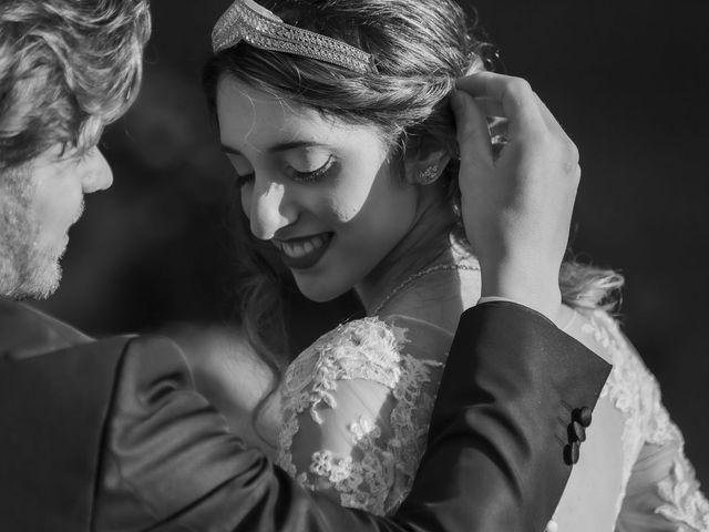 Il matrimonio di Matteo e Erica a Lesmo, Monza e Brianza 56