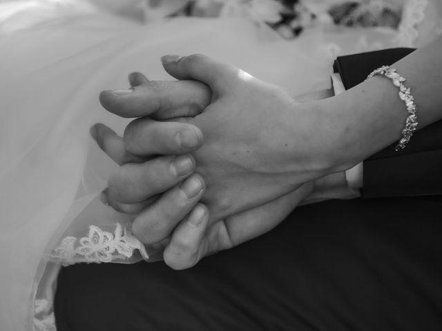 Il matrimonio di Matteo e Erica a Lesmo, Monza e Brianza 57