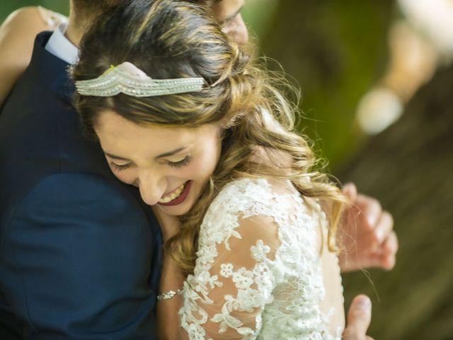 Il matrimonio di Matteo e Erica a Lesmo, Monza e Brianza 58