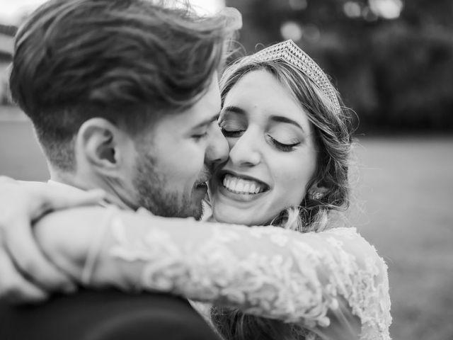 Il matrimonio di Matteo e Erica a Lesmo, Monza e Brianza 62