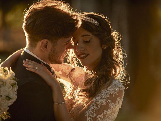 Il matrimonio di Matteo e Erica a Lesmo, Monza e Brianza 65