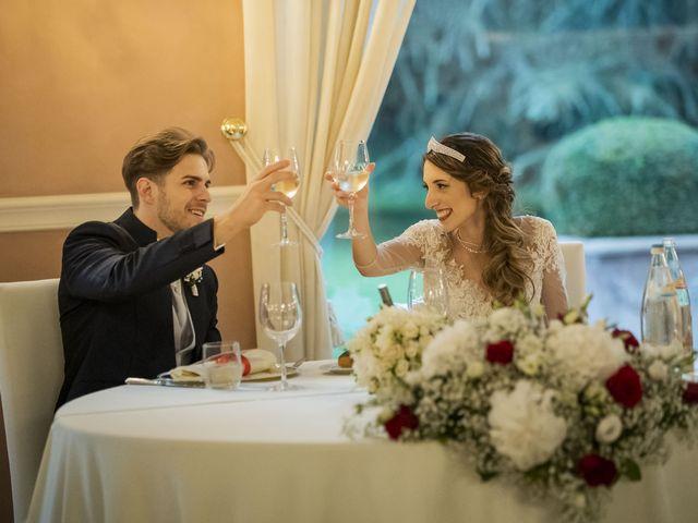 Il matrimonio di Matteo e Erica a Lesmo, Monza e Brianza 68