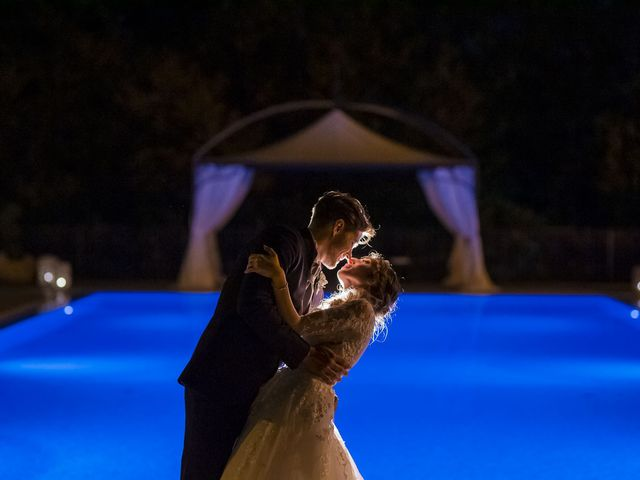 Il matrimonio di Matteo e Erica a Lesmo, Monza e Brianza 71
