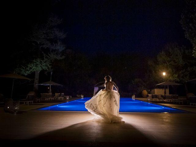 Il matrimonio di Matteo e Erica a Lesmo, Monza e Brianza 72