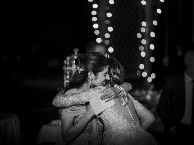 Il matrimonio di Matteo e Erica a Lesmo, Monza e Brianza 74